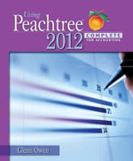 Using Peachtree Complete 2011 for Accounting - Glenn Owen