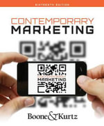 Contemporary Marketing - Louis E Boone