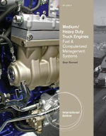 Medium/Heavy Duty Truck Engines, Fuel & Computerized Management Systems - Sean Bennett