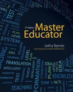 Master Educator - Letha Barnes