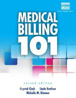 Medical Billing 101 - Michelle Rimmer