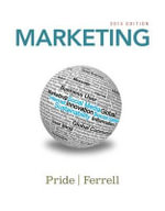 Marketing 2014 : The Money Talk Every Family Needs to Have About We... - William M Pride