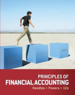Principles of Financial Accounting - Belverd E Needles