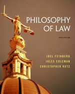 Philosophy of Law - Joel Feinberg