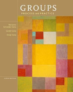 Groups : Process and Practice - Marianne Schneider Corey