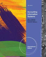 Accounting Information Systems : Foundations in Enterprise Risk Management - Richard B. Dull