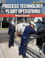 Process Technology Plant Operations - Michael Speegle