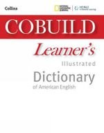 Cobuild Learner's Illustrated Dictionary of American English - Collins COBUILD