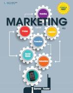 Marketing - Aubrey Fowler