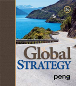Global Strategy : 3rd Edition - Mike W Peng