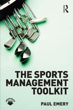 The Sports Management Toolkit - Paul Emery