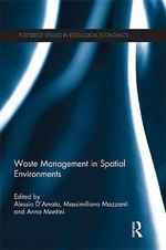 Waste Management in Spatial Environments : Migration, the State, and the Household