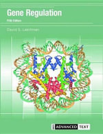 Gene Regulation : Advanced Texts - David Latchman