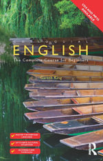 Colloquial English, 2nd edition : The Complete Course for Beginners - Gareth King