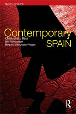Contemporary Spain - Christopher Ross