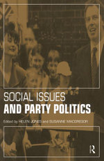 Social Issues and Party Politics