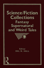 Science Fiction Collections : Fantasy, Supernatural and Weird Tales - Lee Ash