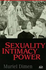 Sexuality, Intimacy, Power : Relational Perspectives Book Series - Muriel Dimen