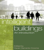 Intelligent Buildings : An Introduction