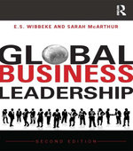 Global Business Leadership - E.S. Wibbeke