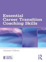 Essential Career Transition Coaching Skills - Caroline Talbott