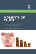 The Politics of Financial Crises : The Politics of Financial Crises in Comparative Perspective