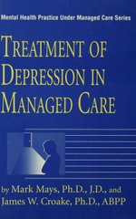 Treatment of Depression in Managed Care