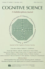 2004 Rumelhart Prize Special Issue Honoring John R. Anderson : Theoretical Advances and Applications of Unified Computational Models: A Special Issue o