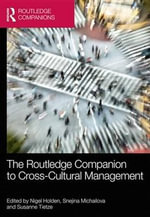 The Routledge Companion to Cross-Cultural Management : Routledge Companions in Business, Management and Accounting