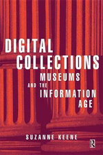 Digital Collections - Suzanne Keene