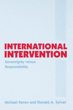 International Intervention : Sovereignty versus Responsibility