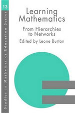 Learning Mathematics : From Hierarchies to Networks
