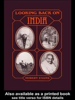Looking Back on India - Hubert Evans