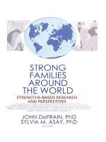 Strong Families Around the World : Strengths-Based Research and Perspectives