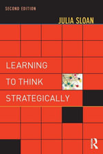 Learning to Think Strategically - Julia Sloan
