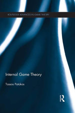 Internal Game Theory - Tassos Patokos