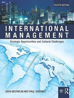 International Management - Dean McFarlin