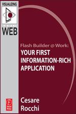 Flash Builder @ Work : Your First Information-Rich Application - Cesare Rocchi