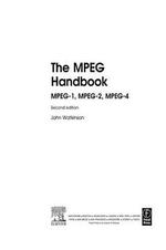 The MPEG Handbook - John Watkinson