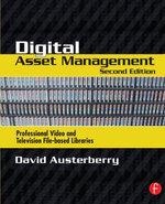 Digital Asset Management - David Austerberry