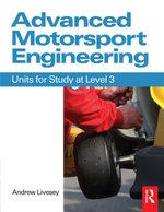 Advanced Motorsport Engineering - Andrew Livesey