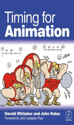 Timing for Animation - Harold Whitaker