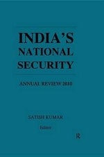 India's National Security : Annual Review 2010