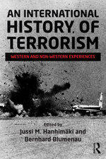 An International History of Terrorism : Western and Non-Western Experiences
