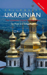 Colloquial Ukrainian - Ian Press