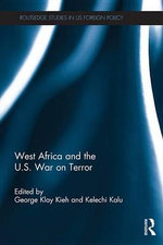 West Africa and the Us War on Terror
