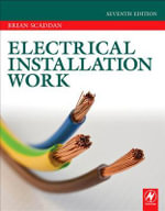Electrical Installation Work - Brian Scaddan