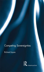 Competing Sovereignties - Richard Joyce