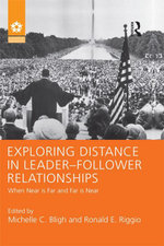 Exploring Distance in Leader-Follower Relationships : When Near is Far and Far is Near