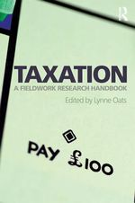 Taxation : A Fieldwork Research Handbook
